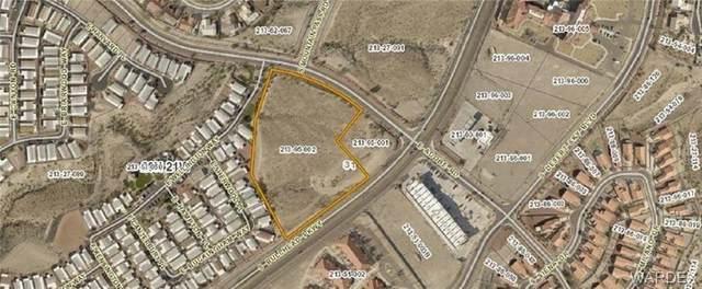 2370 Adobe And Bullhead Parkway Parkway, Bullhead, AZ 86442 (MLS #975759) :: AZ Properties Team | RE/MAX Preferred Professionals