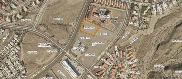 3020 Bullhead Parkway, Bullhead, AZ 86442 (MLS #975760) :: AZ Properties Team | RE/MAX Preferred Professionals