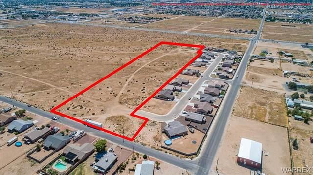 0000 N Rainbow Drive, Kingman, AZ 86401 (MLS #975765) :: AZ Properties Team | RE/MAX Preferred Professionals