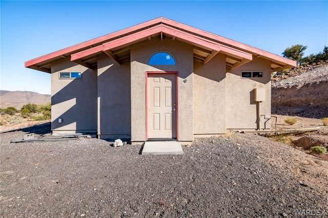 7377 N Frerichs Ranch Road, Hackberry, AZ 86411 (MLS #975923) :: The Lander Team
