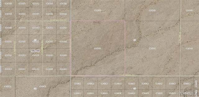 000 Unknown, Golden Valley, AZ 86413 (MLS #976029) :: The Lander Team