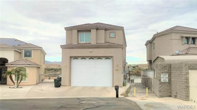 1503 Riverfront Drive, Bullhead, AZ 86442 (MLS #976160) :: AZ Properties Team | RE/MAX Preferred Professionals