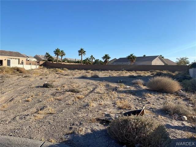 2204 E Emerald River Circle, Fort Mohave, AZ 86426 (MLS #976246) :: AZ Properties Team | RE/MAX Preferred Professionals