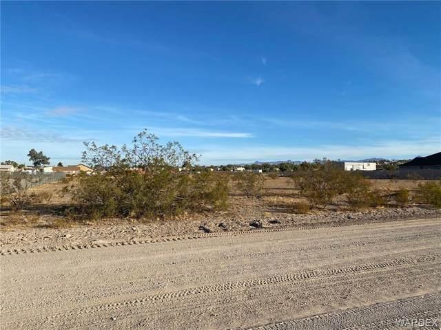 1865 E Wagon Wheel Lane, Fort Mohave, AZ 86426 (MLS #976411) :: The Lander Team