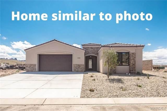 3314 Blacksmith Way Drive, Bullhead, AZ 86429 (MLS #976556) :: The Lander Team