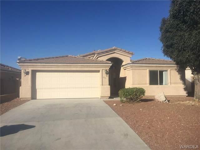2727 Southern Avenue, Kingman, AZ 86401 (MLS #976580) :: The Lander Team