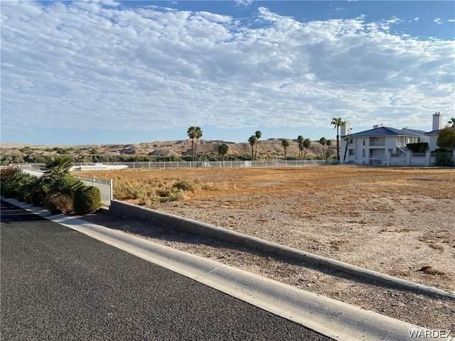 1750 Clubhouse Dr 63, Bullhead, AZ 86442 (MLS #976593) :: AZ Properties Team | RE/MAX Preferred Professionals