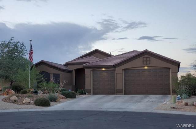 1233 Inverness, Bullhead, AZ 86429 (MLS #976636) :: The Lander Team