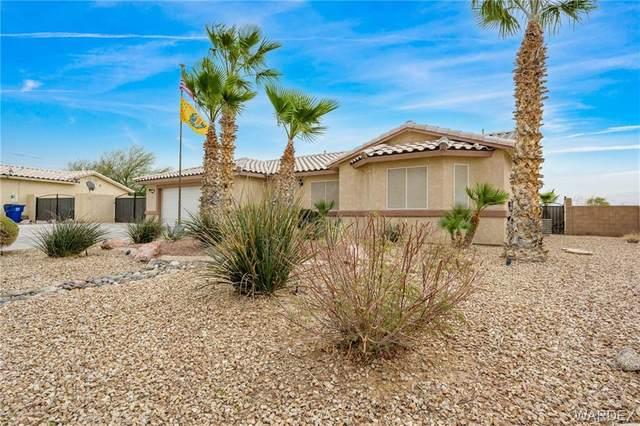 4806 S Castilla Drive, Fort Mohave, AZ 86426 (MLS #976647) :: AZ Properties Team | RE/MAX Preferred Professionals