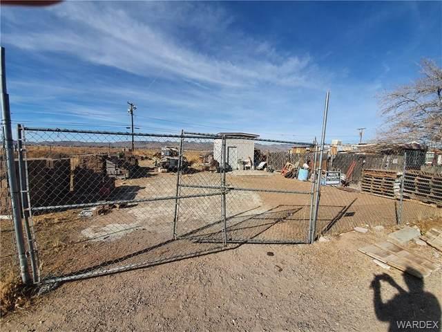 4305 N Eagle Drive, Kingman, AZ 86409 (MLS #976677) :: AZ Properties Team | RE/MAX Preferred Professionals