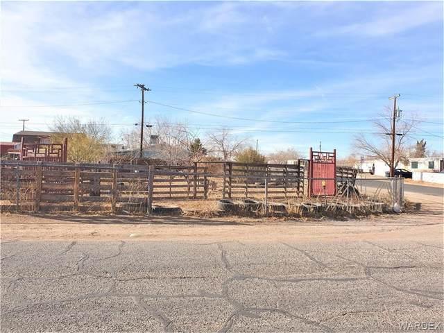 3700 E Dove Lane, Kingman, AZ 86409 (MLS #976681) :: AZ Properties Team | RE/MAX Preferred Professionals