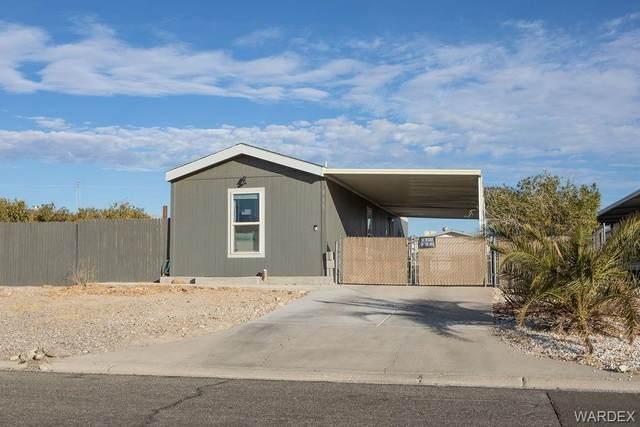 815 Glen Drive, Bullhead, AZ 86442 (MLS #976720) :: AZ Properties Team | RE/MAX Preferred Professionals