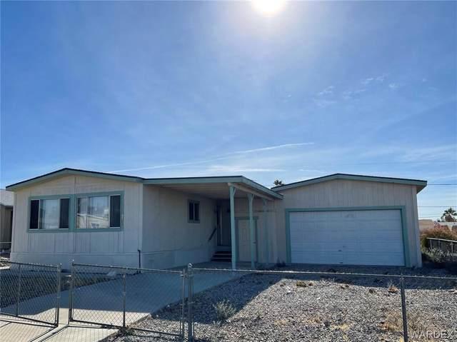 1790 Ramar Road, Bullhead, AZ 86442 (MLS #976729) :: AZ Properties Team | RE/MAX Preferred Professionals