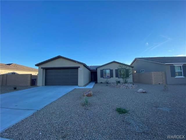 568 Wagon Wheel Drive, Bullhead, AZ 86442 (MLS #976750) :: AZ Properties Team | RE/MAX Preferred Professionals
