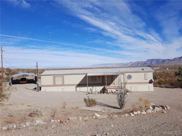 115 E Yates Drive, Meadview, AZ 86444 (MLS #976759) :: AZ Properties Team | RE/MAX Preferred Professionals