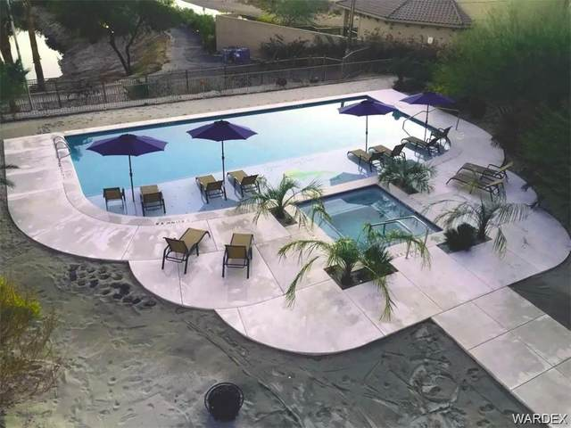 2193 Riviera Loop, Bullhead, AZ 86442 (MLS #976764) :: AZ Properties Team | RE/MAX Preferred Professionals