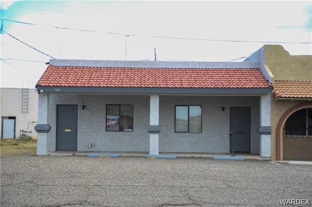 788 Gemstone Avenue, Bullhead, AZ 86442 (MLS #976769) :: AZ Properties Team   RE/MAX Preferred Professionals