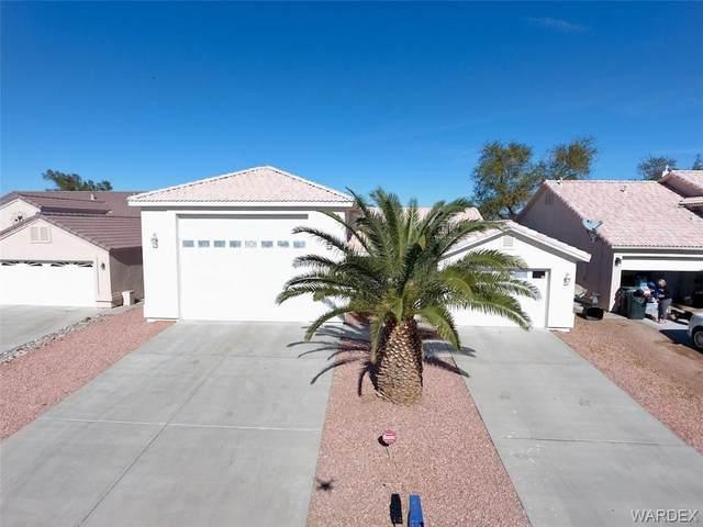 1921 E Lipan Boulevard, Fort Mohave, AZ 86426 (MLS #976777) :: AZ Properties Team | RE/MAX Preferred Professionals