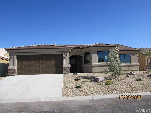 6060 S Bella Vista Drive, Fort Mohave, AZ 86426 (MLS #976788) :: AZ Properties Team | RE/MAX Preferred Professionals