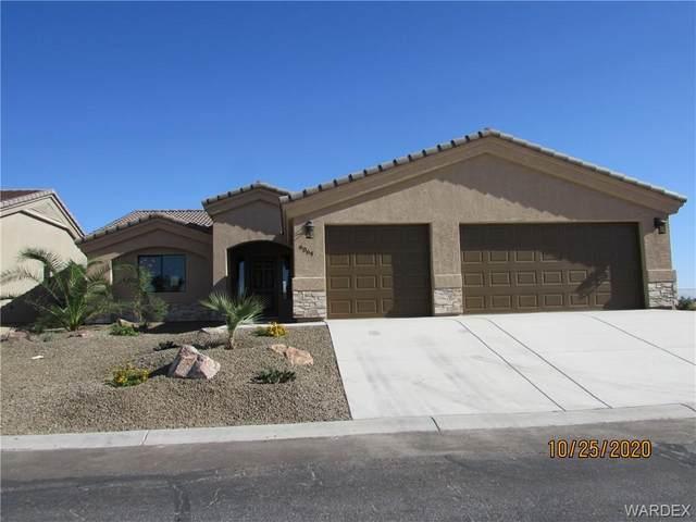 6064 S Bella Vista Drive, Fort Mohave, AZ 86426 (MLS #976795) :: AZ Properties Team | RE/MAX Preferred Professionals
