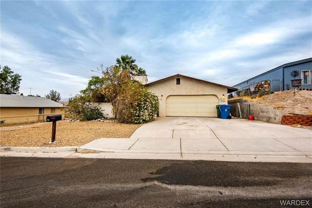 1386 Trane Road, Bullhead, AZ 86442 (MLS #976854) :: AZ Properties Team | RE/MAX Preferred Professionals