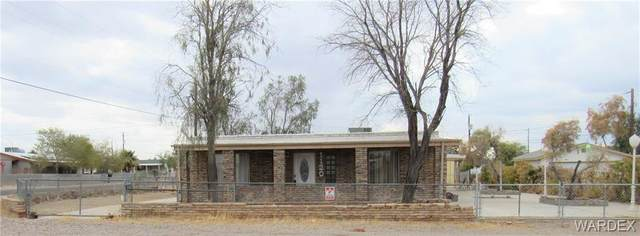 1120 Gemstone Avenue, Bullhead, AZ 86442 (MLS #976861) :: AZ Properties Team | RE/MAX Preferred Professionals