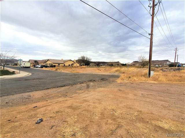 UNK Sunrise, Kingman, AZ 86401 (MLS #976862) :: AZ Properties Team | RE/MAX Preferred Professionals