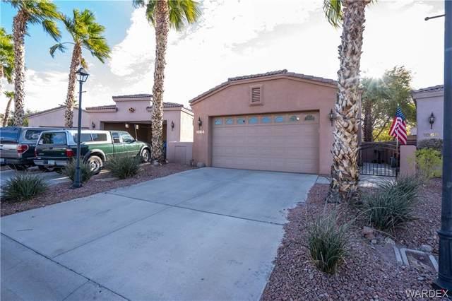 1064 Legends Drive, Bullhead, AZ 86429 (MLS #976863) :: AZ Properties Team | RE/MAX Preferred Professionals