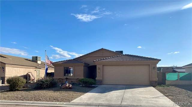 3342 E Cane Drive, Kingman, AZ 86409 (MLS #976886) :: AZ Properties Team | RE/MAX Preferred Professionals