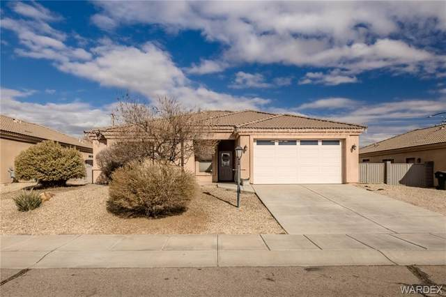 2085 Alan Ladd Drive, Kingman, AZ 86409 (MLS #976893) :: AZ Properties Team | RE/MAX Preferred Professionals