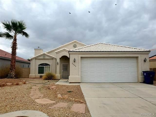 2096 E Mesa Verde Way, Fort Mohave, AZ 86426 (MLS #976902) :: AZ Properties Team | RE/MAX Preferred Professionals