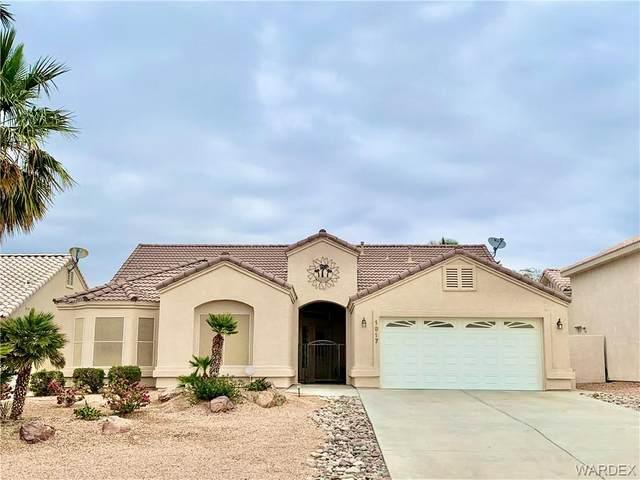 1917 E Lipan Boulevard, Fort Mohave, AZ 86426 (MLS #976903) :: AZ Properties Team | RE/MAX Preferred Professionals