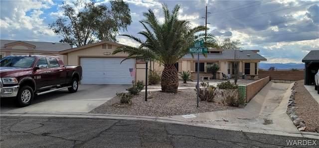 2506 E Morgan Road, Fort Mohave, AZ 86426 (MLS #976910) :: AZ Properties Team | RE/MAX Preferred Professionals