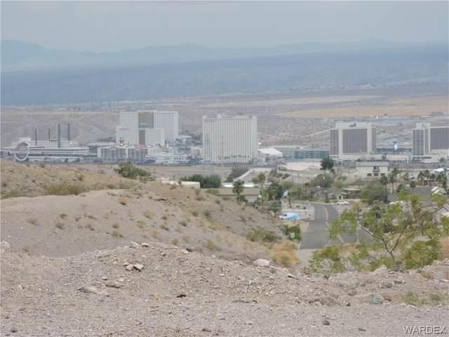 2640 Pegasus Ranch Road, Bullhead, AZ 86429 (MLS #976913) :: AZ Properties Team | RE/MAX Preferred Professionals