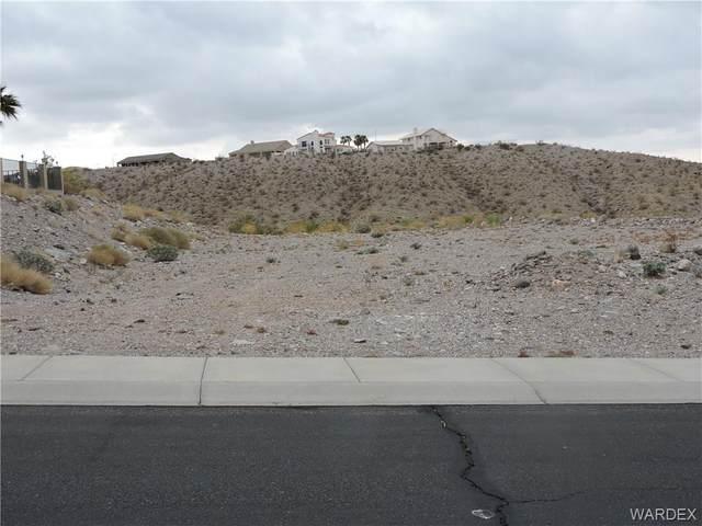 2894 Desert Heights Drive, Bullhead, AZ 86429 (MLS #976914) :: AZ Properties Team | RE/MAX Preferred Professionals