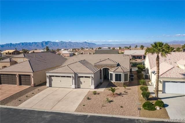 6231 S Vista Laguna Drive, Fort Mohave, AZ 86426 (MLS #976916) :: AZ Properties Team | RE/MAX Preferred Professionals