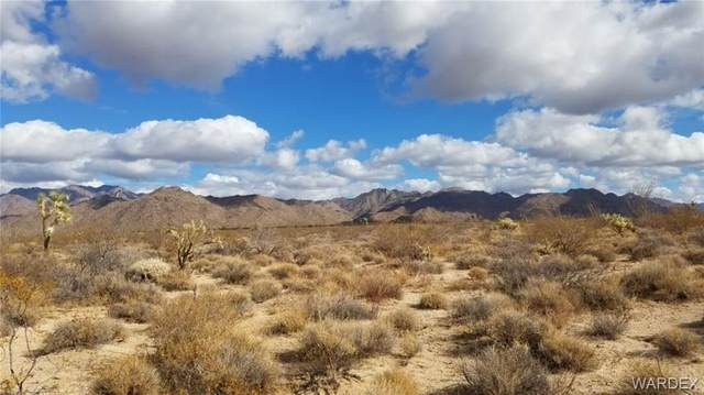 Lot 12 W Karron Drive, Yucca, AZ 86438 (MLS #976920) :: AZ Properties Team | RE/MAX Preferred Professionals