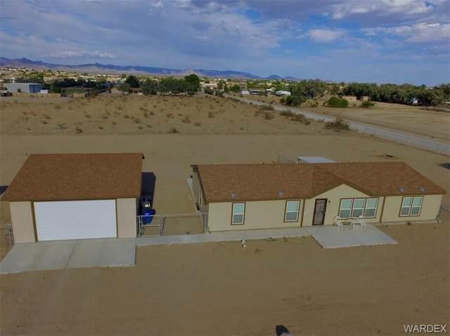 5370 S Cholla Drive, Fort Mohave, AZ 86426 (MLS #976923) :: AZ Properties Team | RE/MAX Preferred Professionals