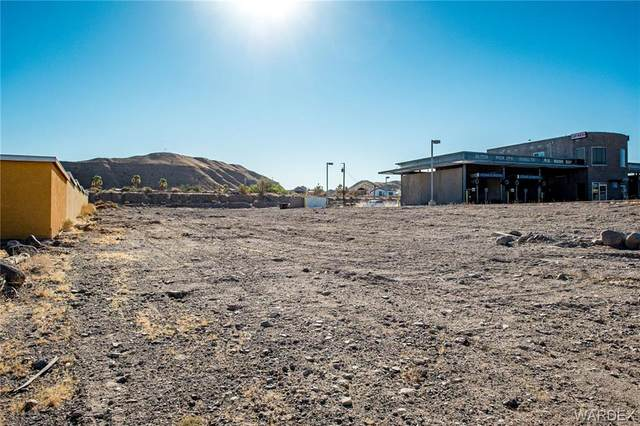 3108 Highway 95, Bullhead, AZ 86442 (MLS #976980) :: AZ Properties Team | RE/MAX Preferred Professionals
