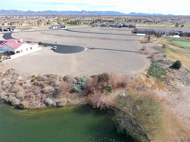 6347 S Calle Marsilla, Fort Mohave, AZ 86426 (MLS #977060) :: The Lander Team