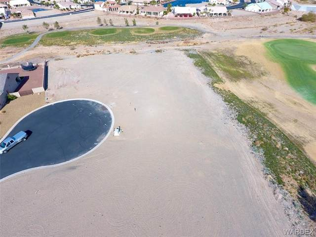 6242 S Corte Alano, Fort Mohave, AZ 86426 (MLS #977062) :: The Lander Team