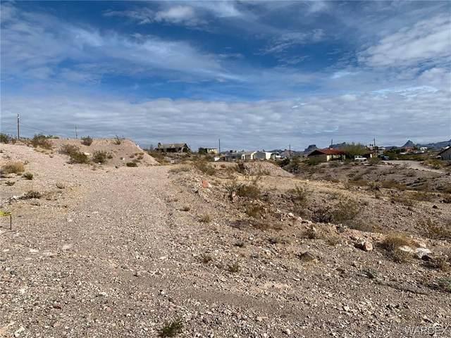 664 La Puerta Road, Bullhead, AZ 86429 (MLS #977126) :: AZ Properties Team | RE/MAX Preferred Professionals