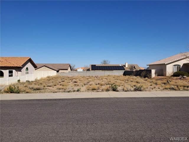 4051 Monte Moro Way, Kingman, AZ 86401 (MLS #977165) :: AZ Properties Team | RE/MAX Preferred Professionals
