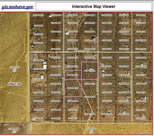 LAKE MEAD CITY Rainbow, Tamarisk, Meadview, AZ 86444 (MLS #977306) :: AZ Properties Team | RE/MAX Preferred Professionals