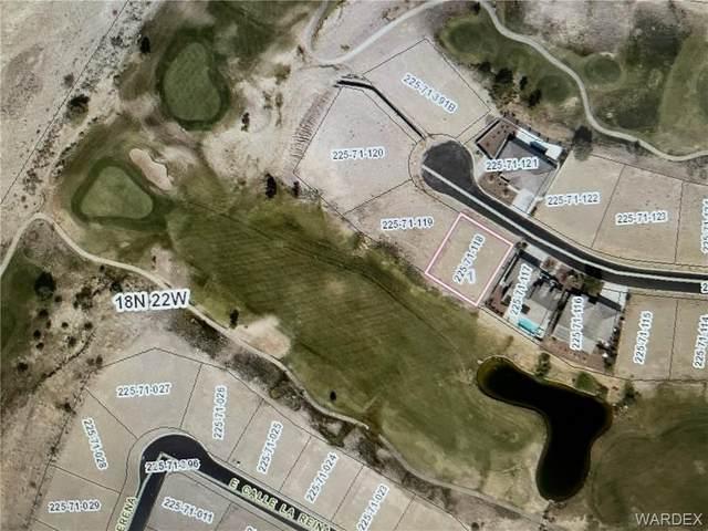 2114 E Calle Salamanca, Fort Mohave, AZ 86426 (MLS #977312) :: AZ Properties Team | RE/MAX Preferred Professionals