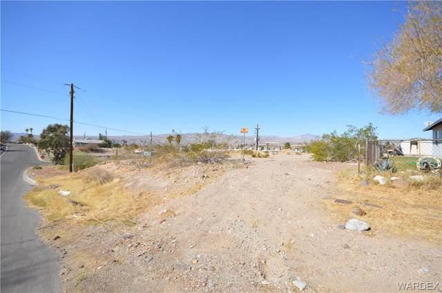 1685 Dorado Drive, Bullhead, AZ 86442 (MLS #977405) :: The Lander Team