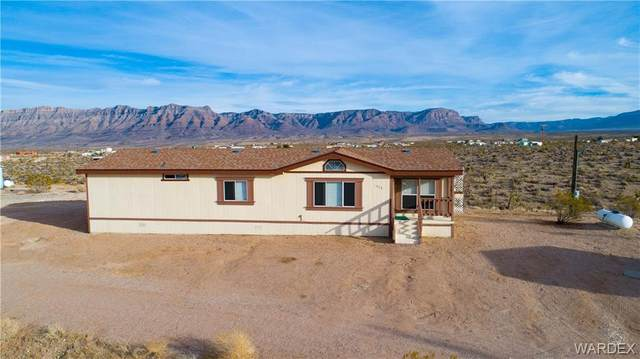1486 W Middle Point Drive, Meadview, AZ 86444 (MLS #977433) :: AZ Properties Team | RE/MAX Preferred Professionals