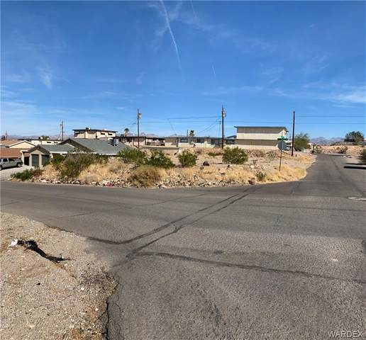 1592 Turquoise Road, Bullhead, AZ 86442 (MLS #977445) :: The Lander Team