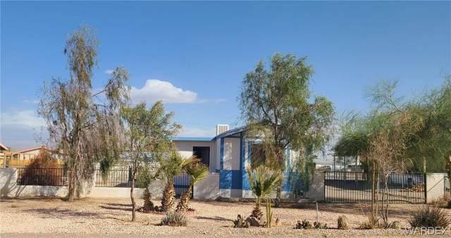 12778 S Cortaro Drive, Topock/Golden Shores, AZ 86436 (MLS #977512) :: AZ Properties Team | RE/MAX Preferred Professionals
