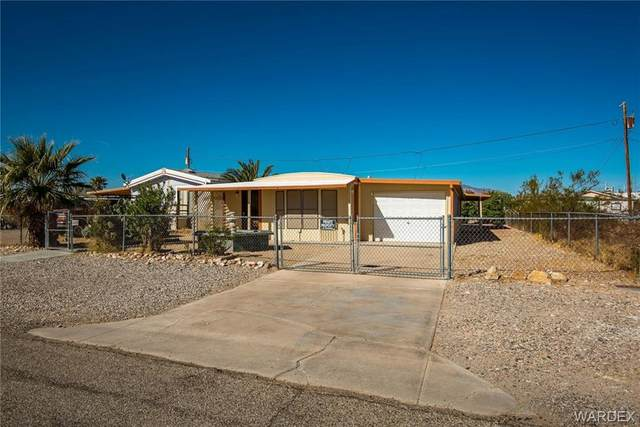 1469 E Paseo Redondo, Fort Mohave, AZ 86426 (MLS #977531) :: The Lander Team